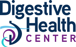 Digestive Health Center Logo